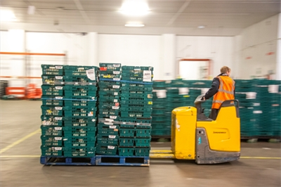 Gist Portbury achieves top grade in latest BRC Storage and Distribution audit