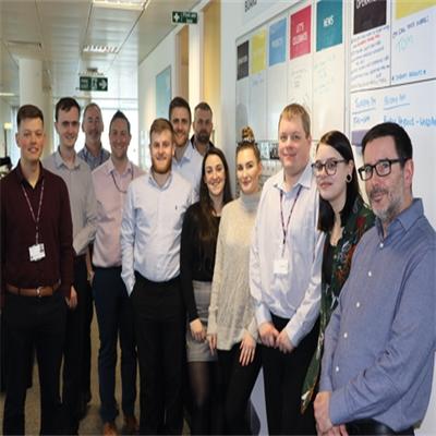 Network Planning team break records
