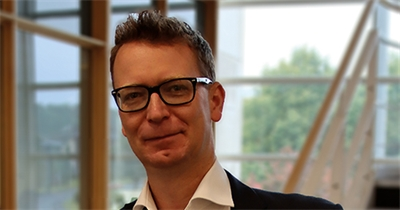 GIST APPOINTS NEW HR DIRECTOR