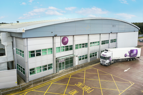 Gist bolsters growth plans with new site in Motherwell
