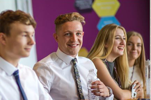 Gist launches degree apprenticeship scheme to develop future business leaders