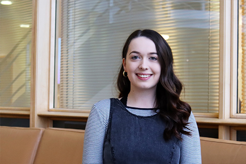 National Apprenticeship Week: Gemma Young, Project Management apprentice
