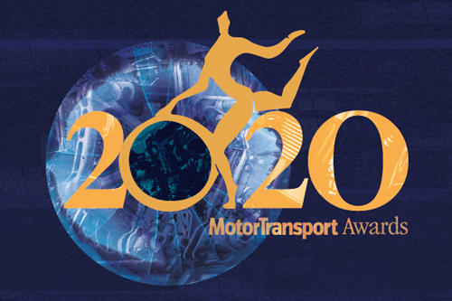 Customer team nominated for Motor Transport Award