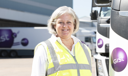 Alison recognised in Everywoman awards