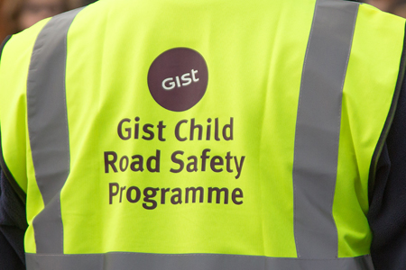 Child Road Safety scheme is launched