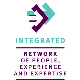 Integrated network of people, experience and expertise